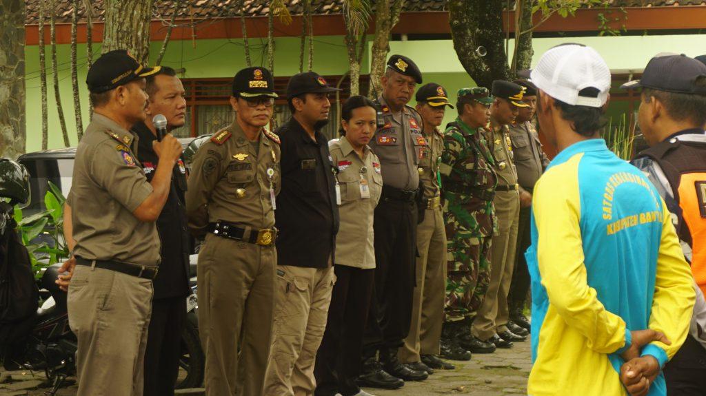 632 APK ditertibkan Tim Penertiban APK Kabupaten Bantul